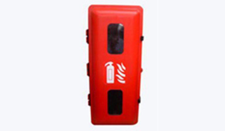 جعبه های آتش نشانی پلیمری
