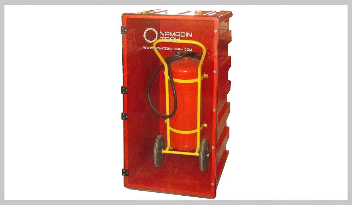 جعبه های آتش نشانی کامپوزیت