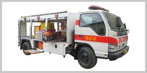 خودروی امداد و نجات سبکخودروی امداد و نجات سبک