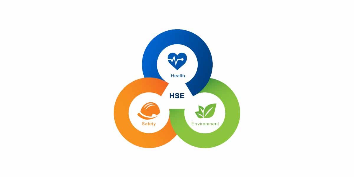 ایمنی، بهداشت و محیط زیست